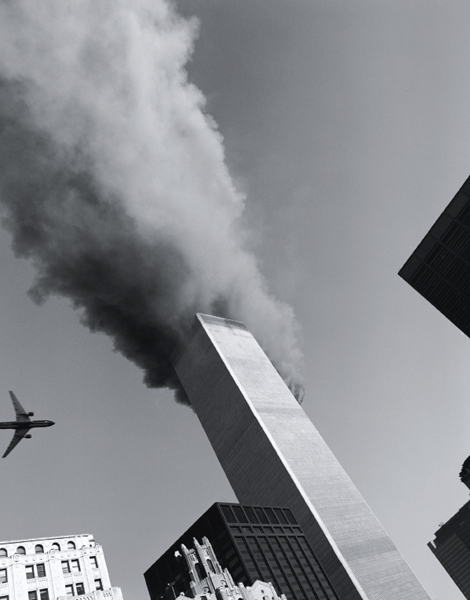 15 Years Later: Looking at the Respiratory Impacts of the Sept. 11, 2001 Attacks