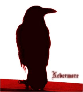 Quoth the raven, Nevermore
